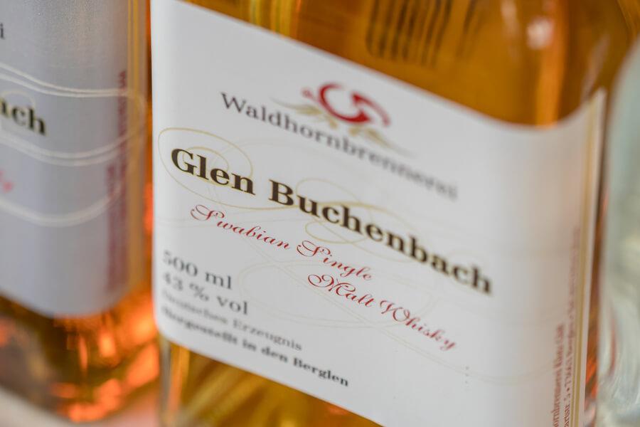 Glen Buchenbach
