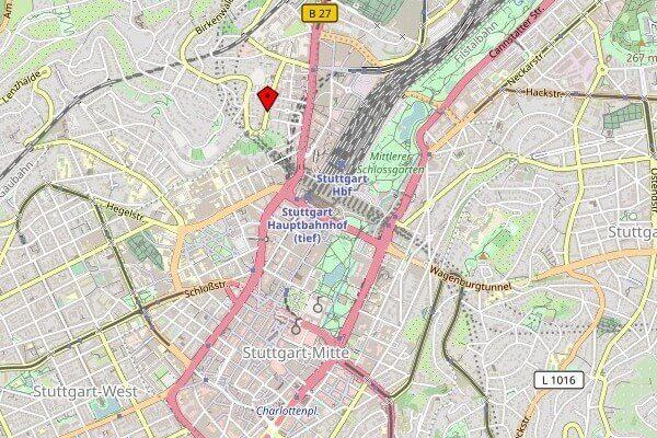 MS Concept - Stuttgart